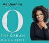 O! The Oprah Magazine